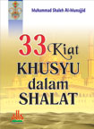 33 kiat khusyushalat